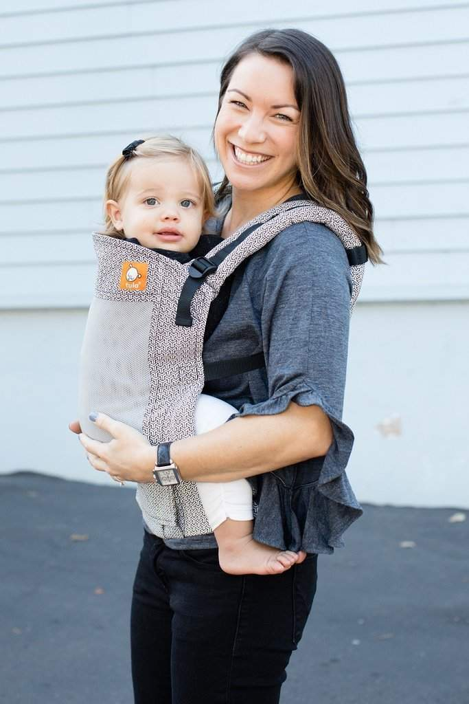 Coast Infinite Tula Standard Baby Carrier