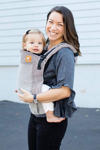 Coast Infinite :: Tula Standard Baby Carrier