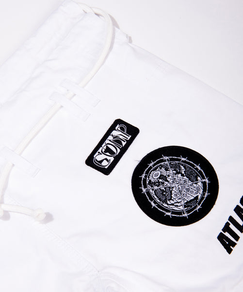 Street X Collaboration [WHITE]