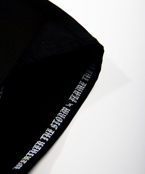 Street X Collaboration [BLACK]