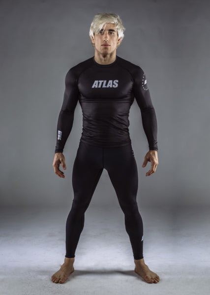 ALL STAR - COMPRESSION TIGHTS [UNISEX]