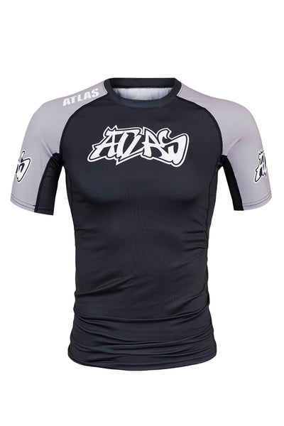 SF-01 - RASH GUARD [UNISEX]