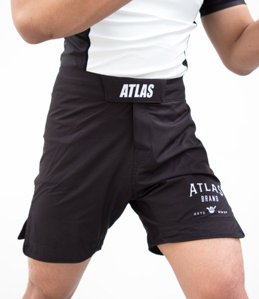 EVO - GRAPPLING SHORTS