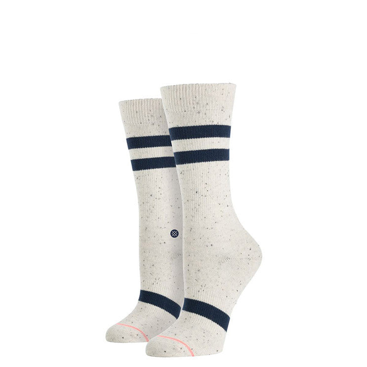 STANCE COYOTE (NAVY) WOMENS SOCKS