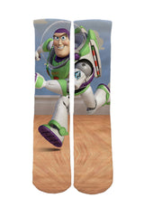 Buzz Socks