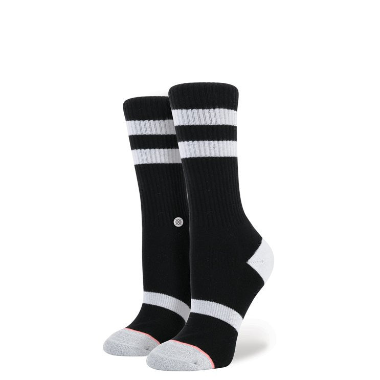 STANCE BLACK BIRD WOMENS SOCKS
