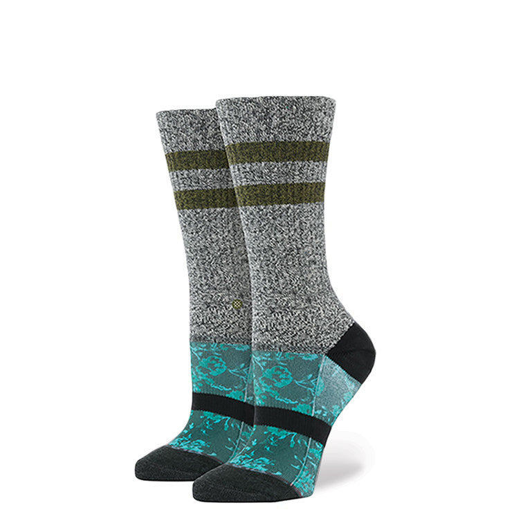 STANCE WANDER WOMENS SOCKS