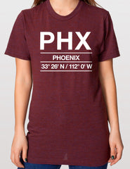 PHX Shirt Women's