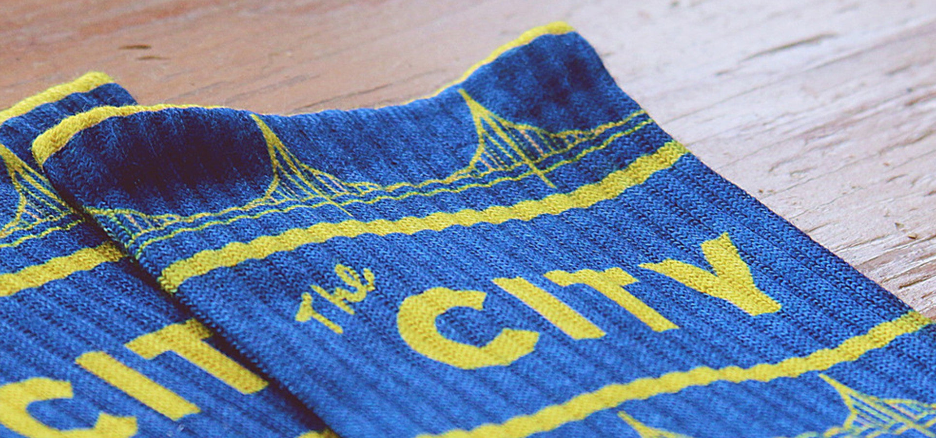 GOLDEN STATE WARRIORS 'THE CITY' CUSTOM SOCKS SOCKTIMUS PRIME