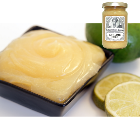 11 oz Key Lime Curd