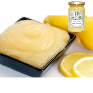 11 oz Lemon Curd
