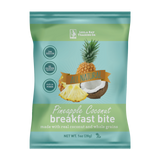 1 oz Pineapple Coconut Breakfast Bites