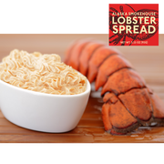 3.25 oz Lobster Spread