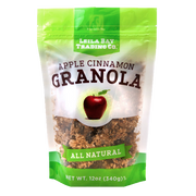 12 oz Apple Cinnamon Granola