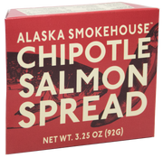 3.25 oz Chipotle Salmon Spread