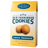 8 oz Lemon Meringue Old Fashioned Cookies