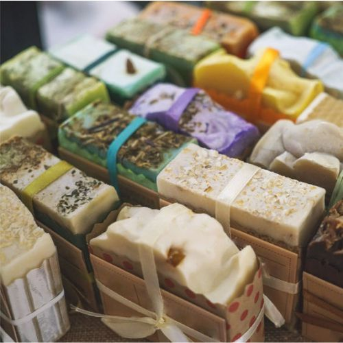 What is Soap and How is it Regulated?