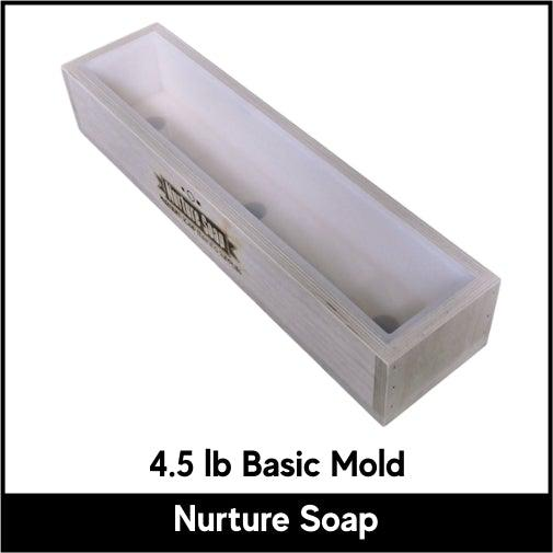 4.5 lb Basic Loaf Mold