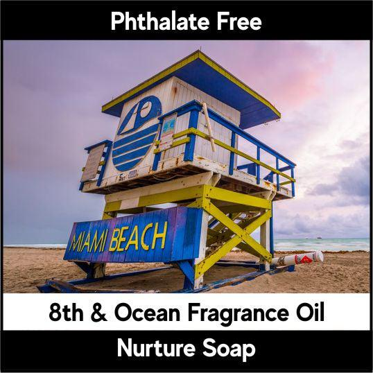 8th & Ocean Fragrance Oil
