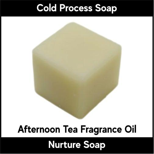 Afternoon Tea Fragrance Oil