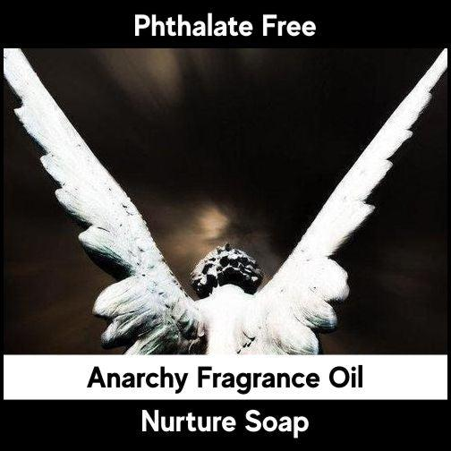 Fragrance Oils-Anarchy-Nurture Soap