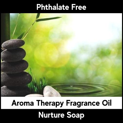 Aroma Therapy Fragrance Oil