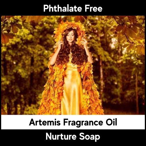 Artemis Fragrance Oil