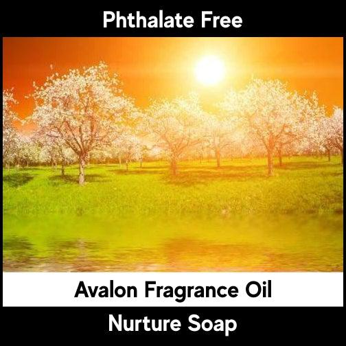 Avalon-Nurture Soap