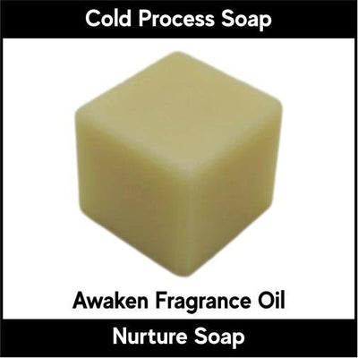 Awaken-Nurture Soap
