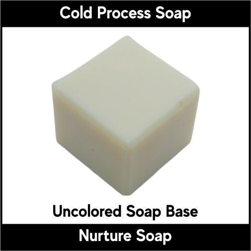 Nurture Soap Making Oil Blend