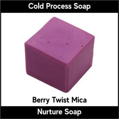 Berry Twist Mica Powder
