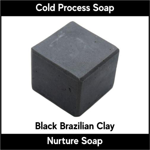 Black Brazilian Clay