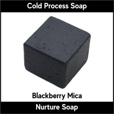 Blackberry Mica
