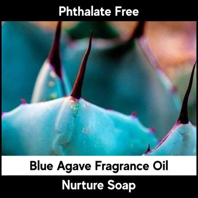 Blue Agave-Nurture Soap
