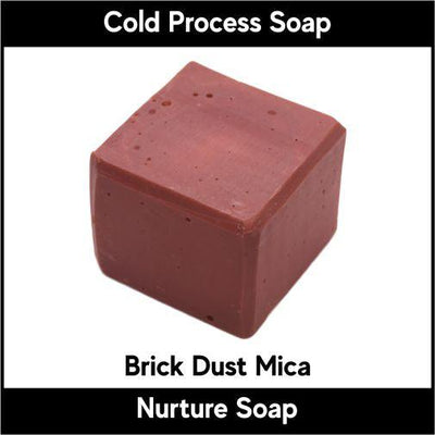 Brick Dust Mica
