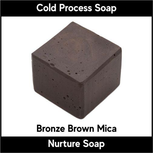 Bronze Brown Mica