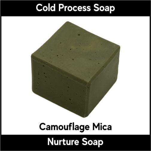 Camouflage Mica