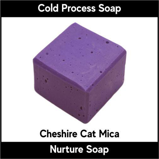 Cheshire Cat Purple Mica
