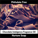 Chocolate Indulgence Fragrance Oil