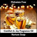Comfort & Joy-Nurture Soap