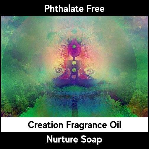 Creation-Nurture Soap