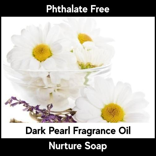Dark Pearl Fragrance Oil