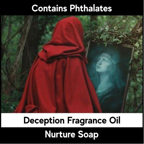 Deception Fragrance Oil
