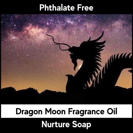 Dragon Moon-Nurture Soap