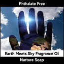 Earth Meets Sky-Nurture Soap