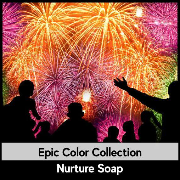 Epic Color Collection