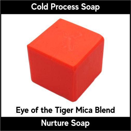Eye of the Tiger Mica Blend