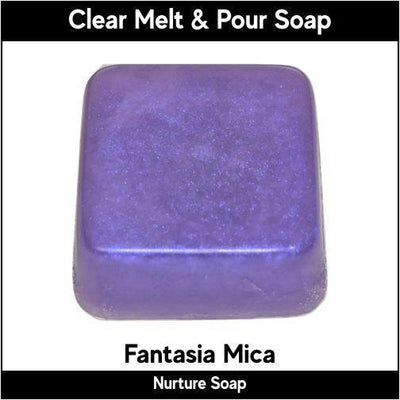 Fantasia Mica in MP Soap