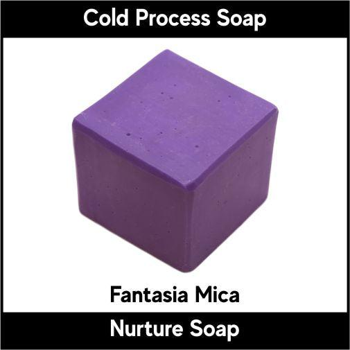 Fantasia Purple Mica