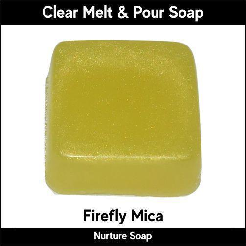 Firefly Mica in MP Soap